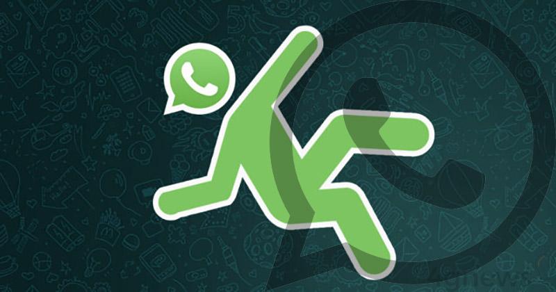 WhatsApp falso foi baixado mais de um milhão de vezes
