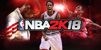 NBA 2K18 Android iOS