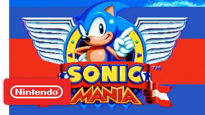 SEGA divulga o preço do jogo no Steam — Sonic Mania