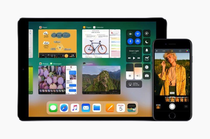 IPhone leva Apple a resultados acima das expectativas