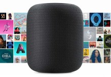 Apple HomePod iOS 11.2.5 Apple iPhone iPad