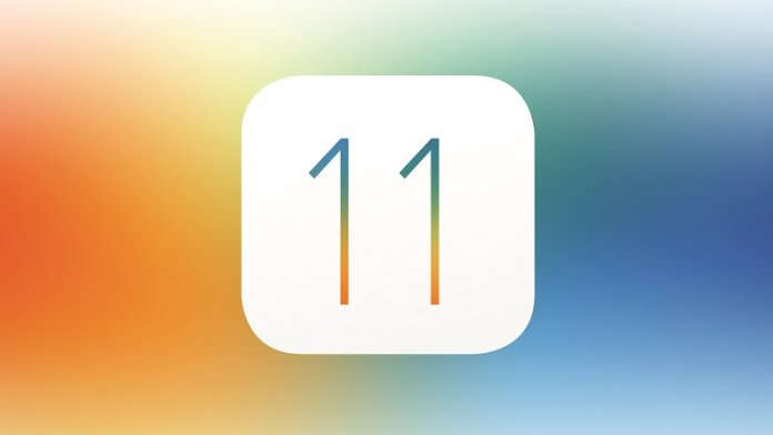 iOS 11 Apple