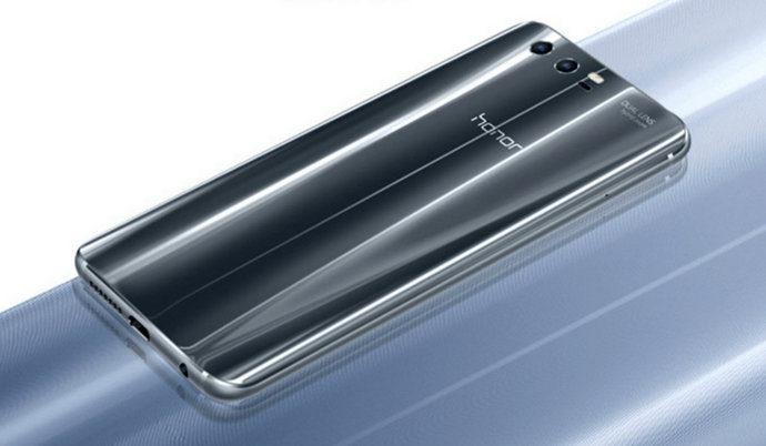Huawei Honor 9 Premium na Europa