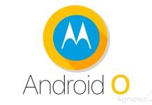 Motorola Moto Android O