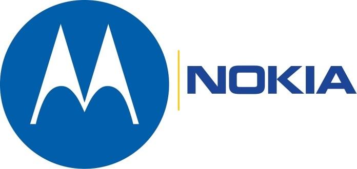 Motorola ou Nokia?
