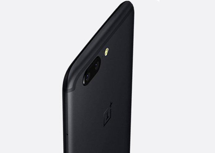 Imagem do suposto OnePlus 5
