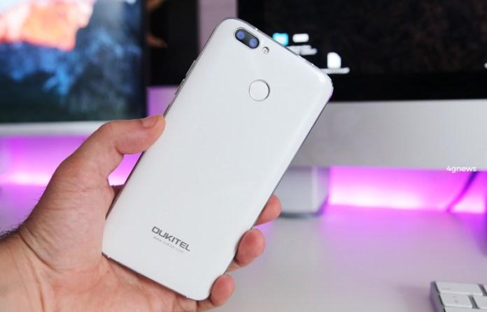 Oukitel U22 | smartphones