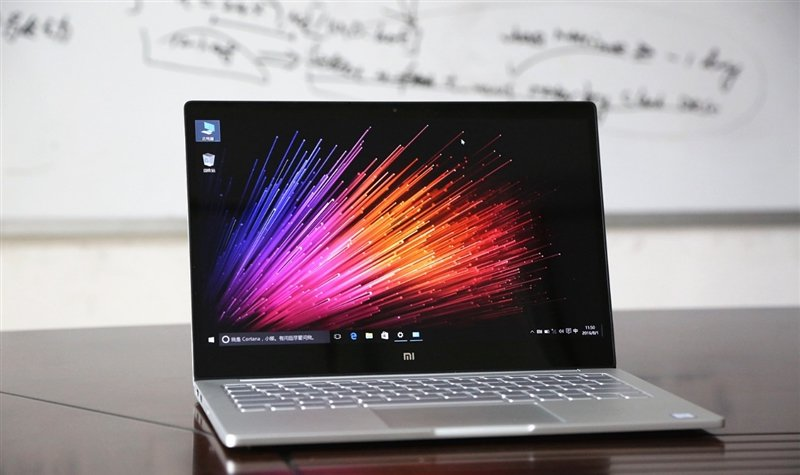 Xiaomi Mi Notebook Pro pode ser apresentado juntamente com o Xiaomi Mi Mix 2