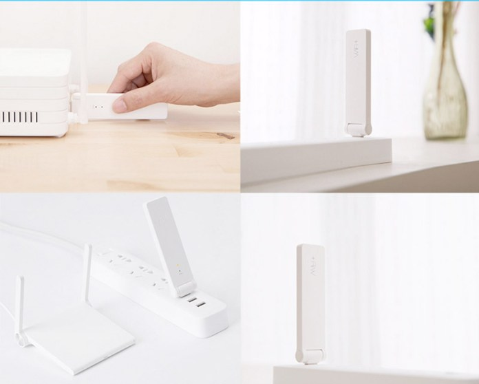 Xiaomi Amplificador WiFi