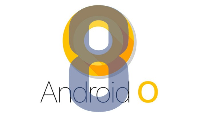 Android 8 smartphone Android 8 smartphone Android