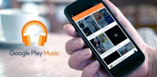 YouTube Red Google Play Music 60dB