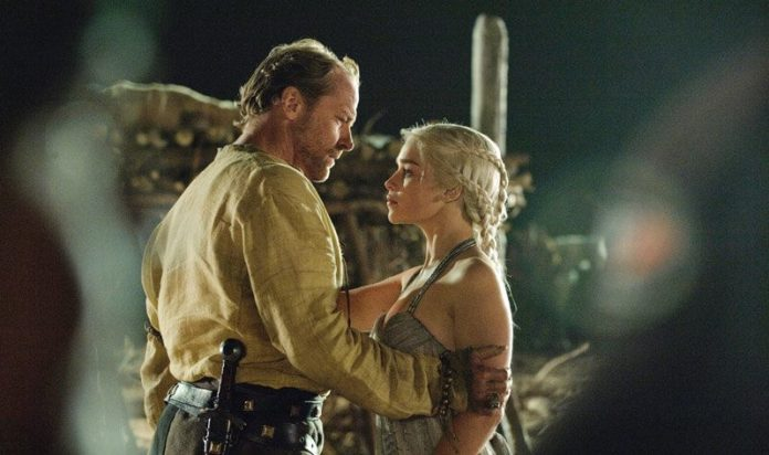 A carta de amor que Jorah enviou Khaleesi no Game Of Thornes (GOT)