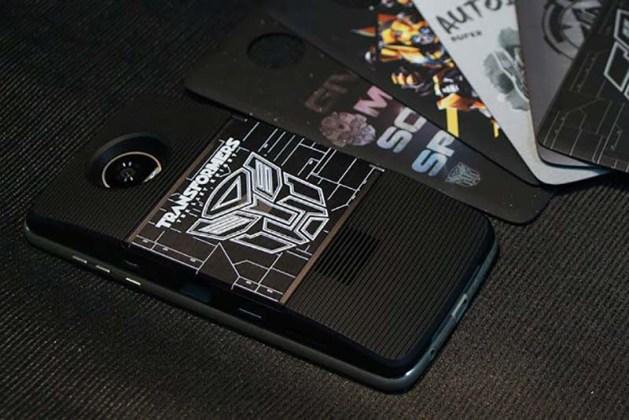 Moto Snap Transformer Motorola Moto Z