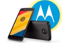 Motorola Moto C Plus NOS 4gnews Portugal