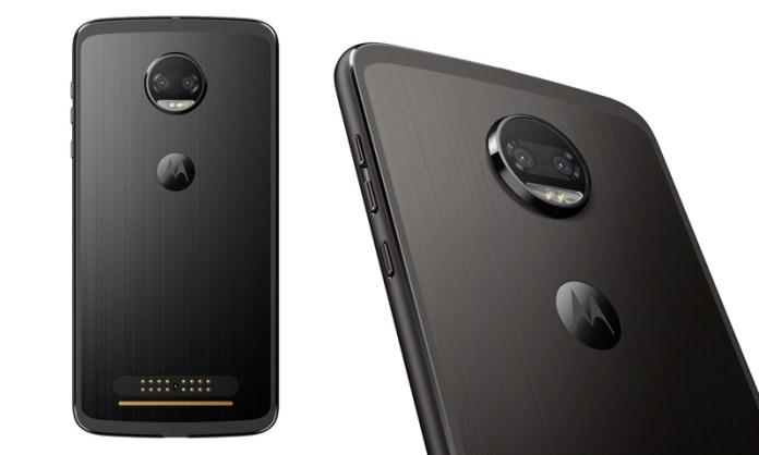 Motorola Moto Z2 Force: Versão de 6GB terá entrada para headphones