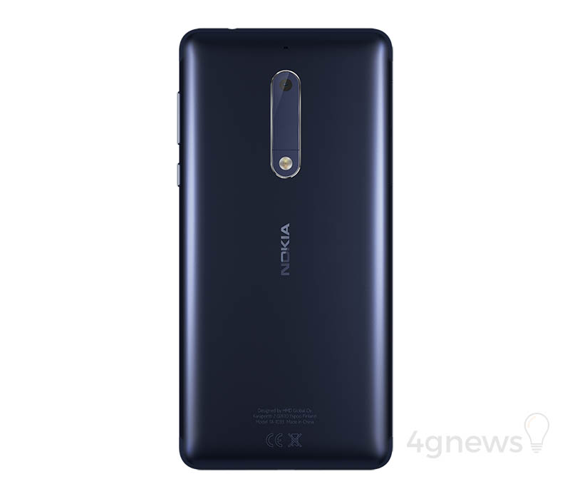 Novo smartphone Nokia 8 oficializado a 16 de Agosto