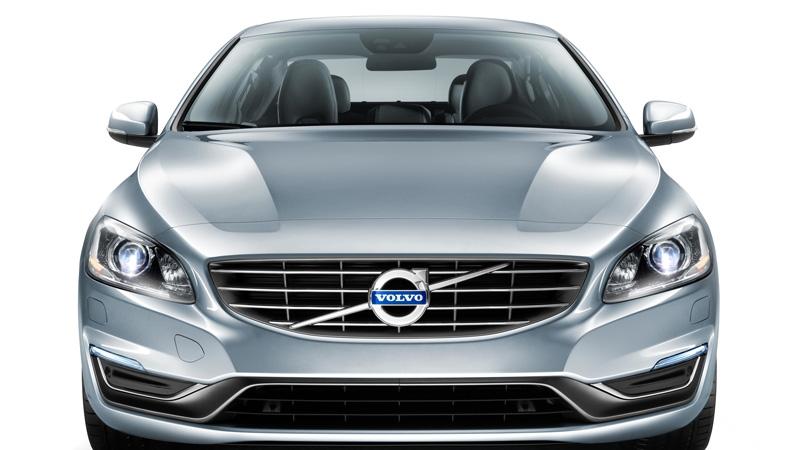 A partir de 2019 todos os motores vão ser elétricos — Volvo
