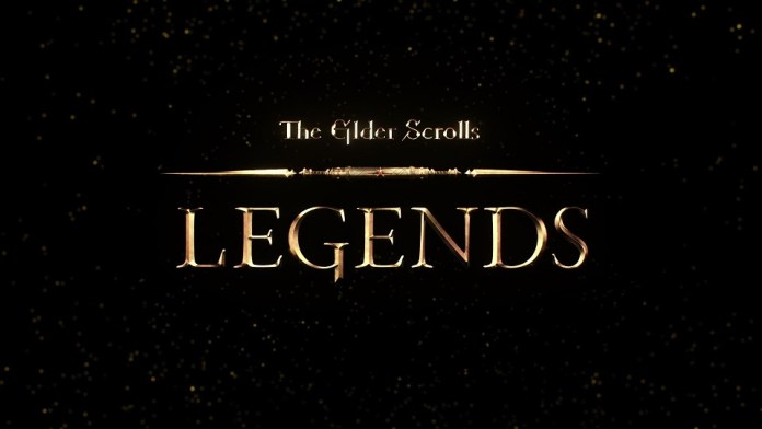 The Elder Scrolls: Legends Smartphones