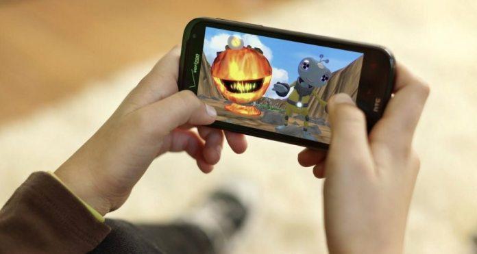 Jogos smartphone Top 5