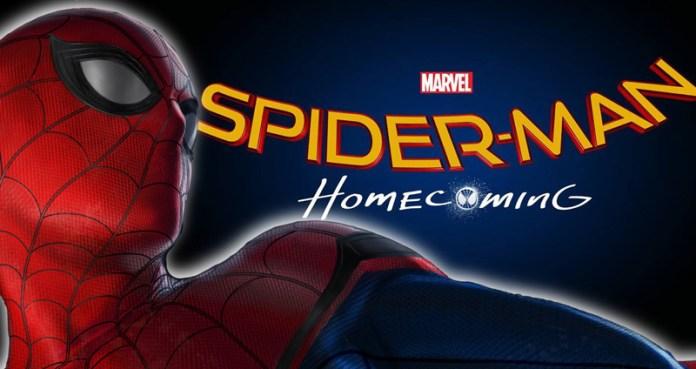 """""""Homem-Aranha: Regresso a Casa"""""""
