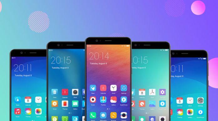 ELE OS 1.0: smartphones da Elephone têm interface idêntica à MIUI 9