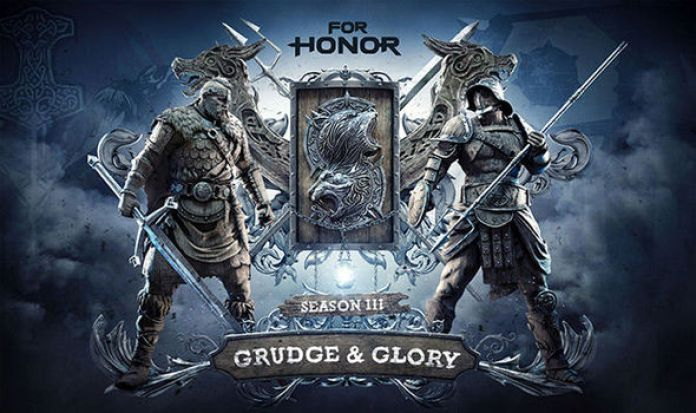 For Honor Grudge & Glory Gladiator Hightlander