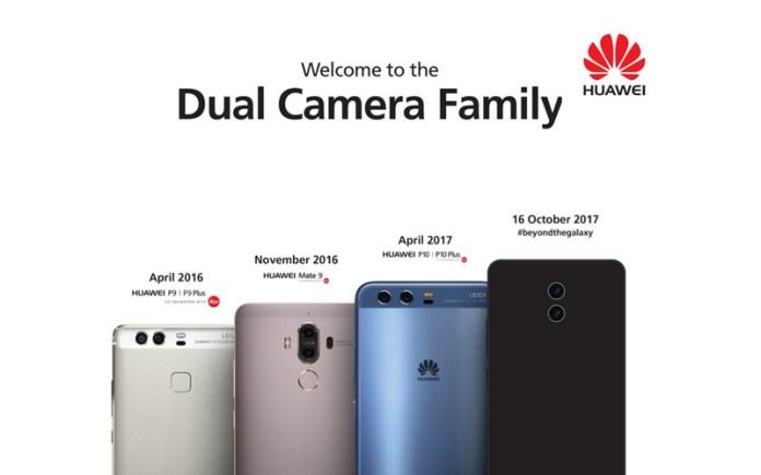 EMUI 6 Huawei Android Oreo