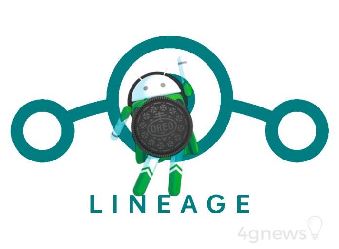 A LineageOS trará o Android Oreo a todos estes smartphones