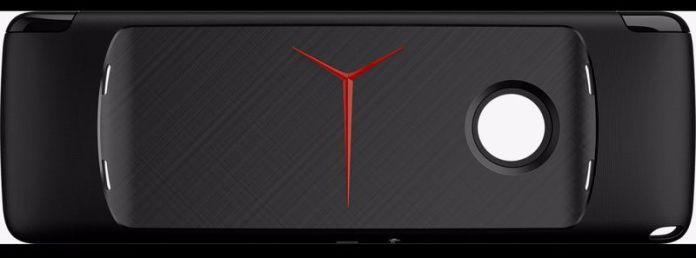Motorola Moto Snap GamePad