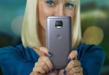 Motorola Moto G5s Moto G5s Plus