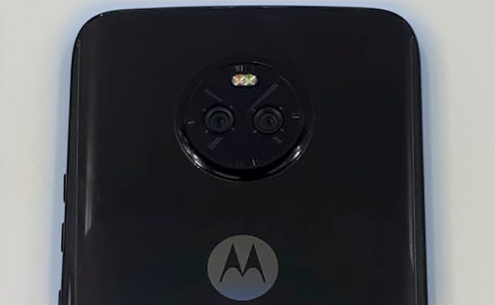 Motorola Moto X4 Brasil