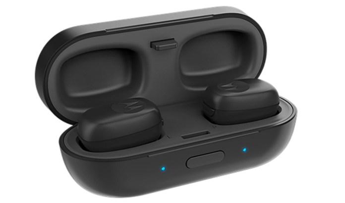 Motorola: novos earphones sem fios funcionam com a Siri e Google Now