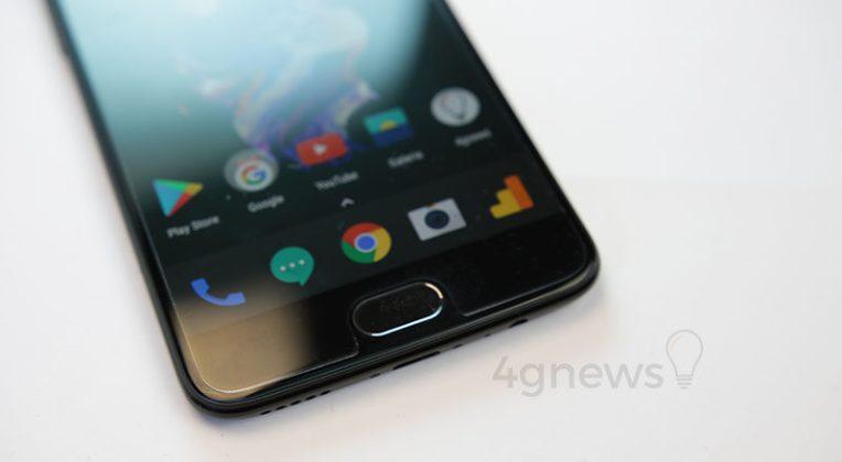 OxygenOS 5.0.4 OxygenOS 5.0.1 Android Oreo 8.1 Omni ROM Beta OnePlus 5 Análise Review Smartphone