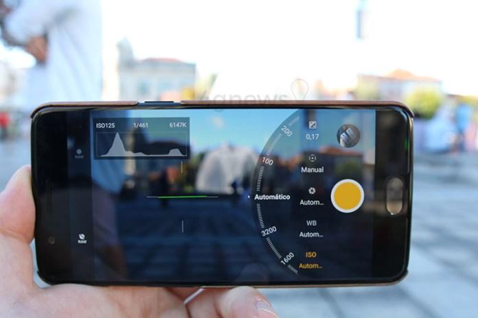 OnePlus 5 Smartphone OxygenOS 4.5.7 atualização