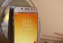 Samsung Galaxy J 2018 Samsung Galaxy J3 2018 Samsung Galaxy J5 (2017) Samsung Galaxy J7 (2017) 4gnews Review Análise Smartphone