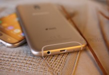 Samsung Galaxy J2 Samsung Galaxy J5 (2017) Samsung Galaxy J7 (2017) 4gnews Review Análise Smartphone