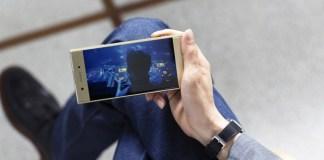 smartphones Android MWC Sony Xperia XA1 Plus smartphone IFA 2017
