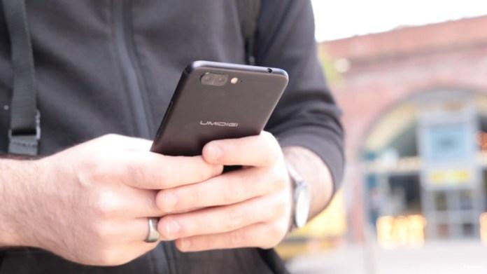 Bootloop Android Oreo smartphone