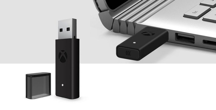 Microsoft Xbox One adaptador para PC