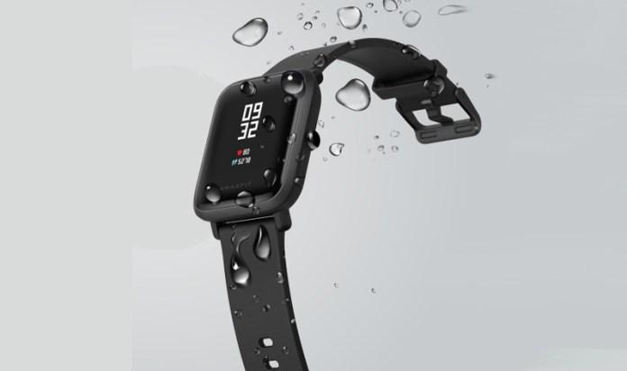 Xiaomi Huami Amazfit Bip Lite: Smartwatch já está em pré-venda com versão em Inglês