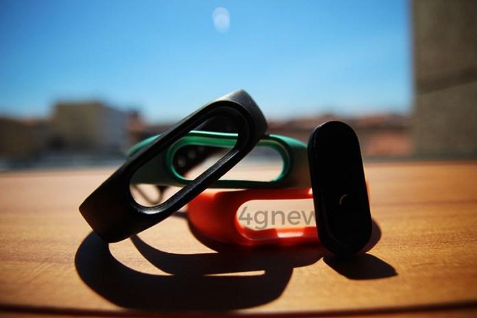 Xiaomi Mi Band Wearables Fitbit