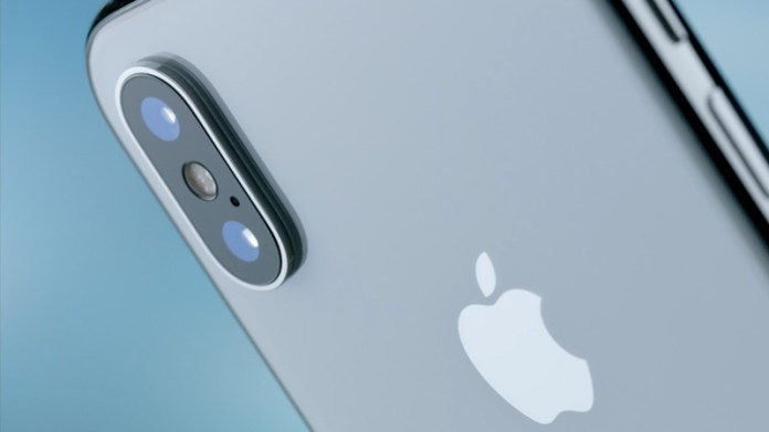 Apple iPhone Novo iPhone X