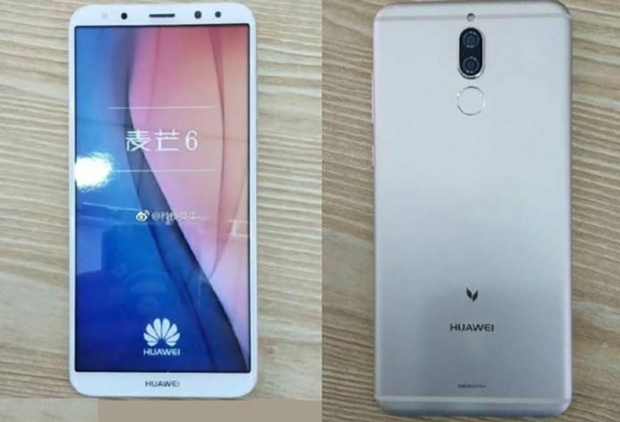 Huawei G10 smartphone