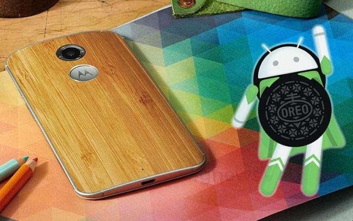 Motorola Moto X2 Android Oreo LineageOS 15