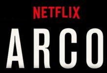 Narcos Netflix Série