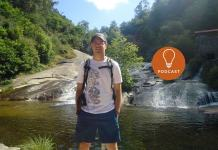 Podcast Carlos Oliveira