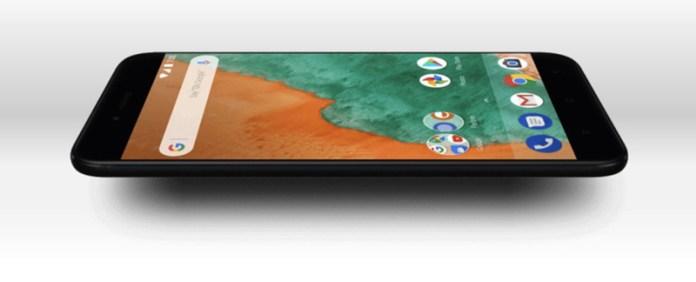 Xiaomi Mi 5X Xiaomi Mi A1 smartphone