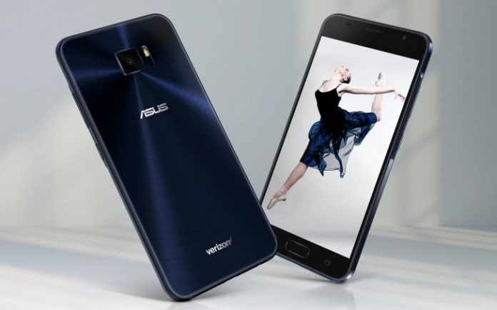 Novo Asus ZenFone V Estados Unidos da América