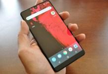 O Android 8.0 Oreo chegará ao Essential Phone ainda este ano