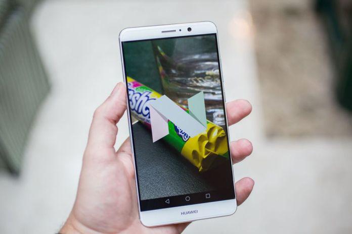 Tal como o Mate 9, também o Huawei Mate 10 deverá receber versões Pro e Lite